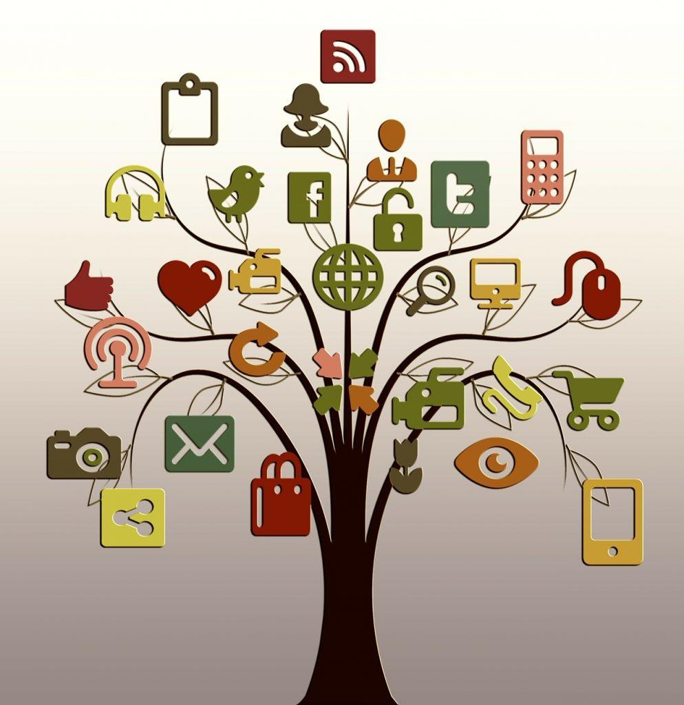 Web Design SEO Social Media Internet Marketing