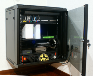 network-administration-small-computer-rack