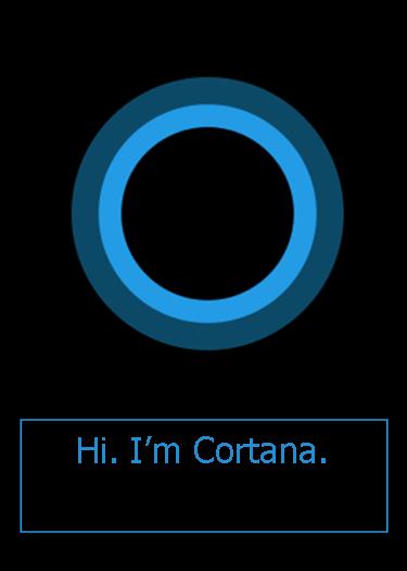 Windows 10 Creators Update - Cortana